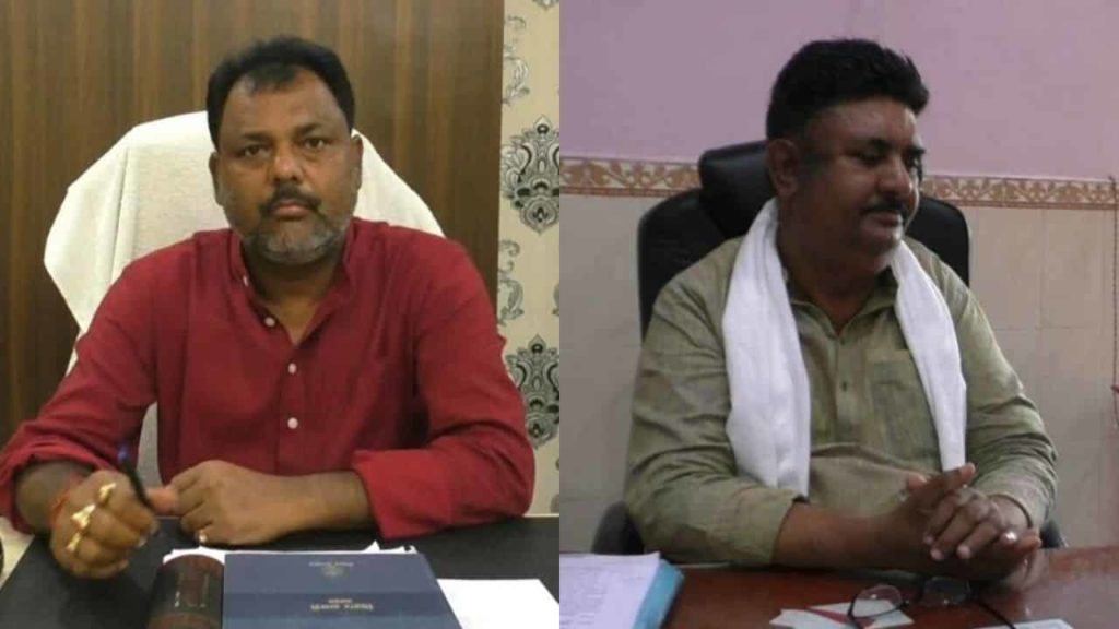 The development of the city halted in the political tug of Katihar Municipal Corporation for two years